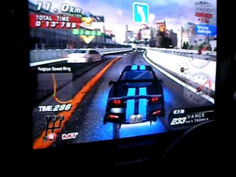 WMMT3DX Nagoya Top Ghost Battle