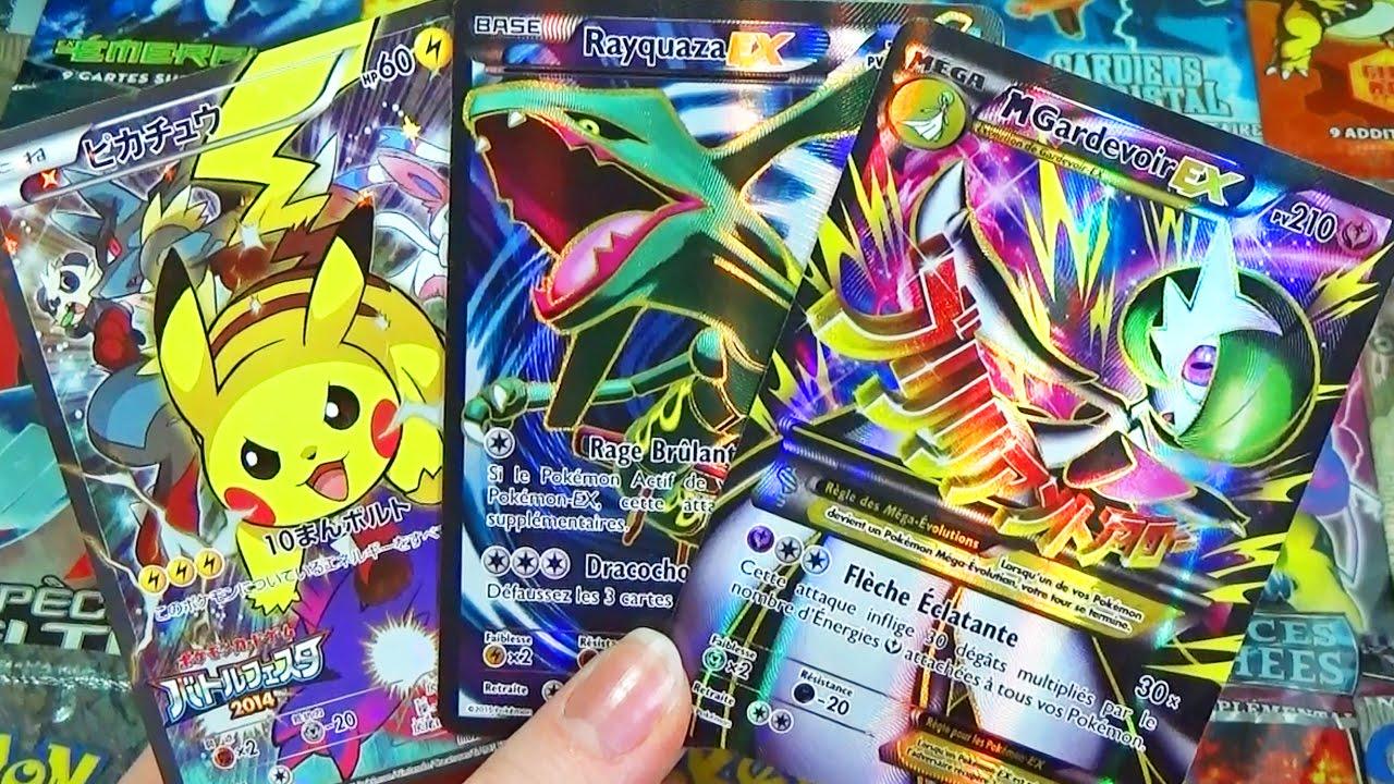 Top 40 des plus belles cartes pok mon ultra rares les - La plus forte carte pokemon du monde ...