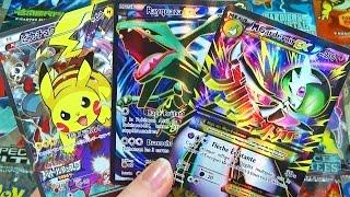 Top 40 des Plus Belles Cartes Pokémon Ultra-Rares : Les Full Art du Bloc XY !