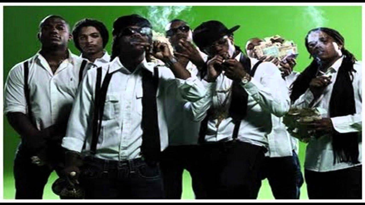 Download Green Gang - Feesten (JayJay ft. Xony. Yellow. Ebon-e)