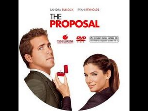 The Proposal 2009Anne Fletcher, Sandra Bullock, Ryan Reynolds,