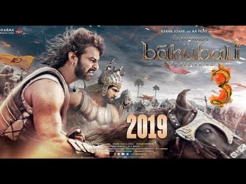 BAHUBALI 3 THE UNTOLD | OFFICAL TRAILER IN...