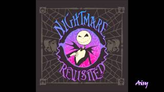 Nightmare Revisited - This is Halloween (Marilyn Manson)