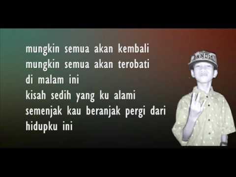 Fcm - Kembalilah Kekasihku (Official Video Lyric)