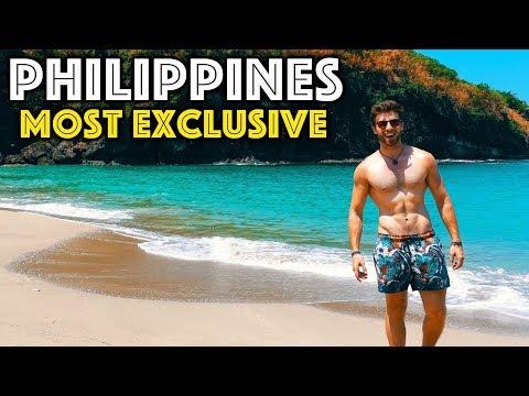MOST EXCLUSIVE Beach Resort In BATANGAS, PHILIPPINES