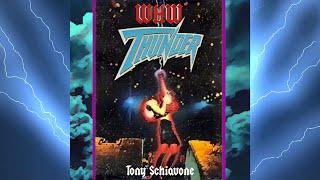 WHW #51: WCW Thunder