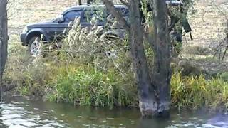 Рыбный день #2 Рыбалка Ахтуба октябрь 2016 база Селитрон Хищник