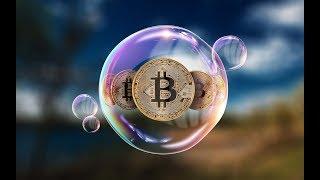 The Bitcoin Bubble Pop, Bitcoin Mining Unprofitable And Why Bitcoin?