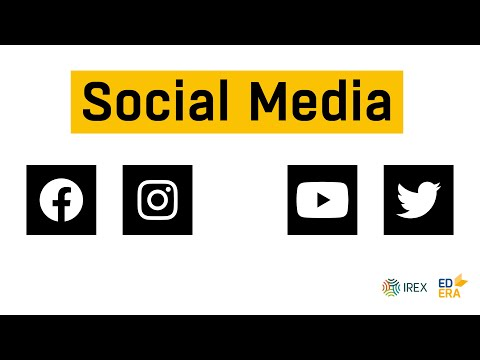 Social Media as a News Source | Very Verified: Online Course on Media Literacy