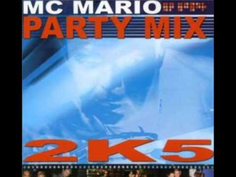 18- Right About Now (Fuzzy Hair Mix) - Mousse T. & Emma Lanford (Mc Mario Party Mix 2K5)
