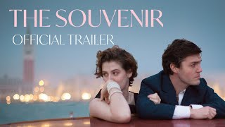 The Souvenir | Official UK Trailer [HD] | In Cinemas & On Demand 30 August