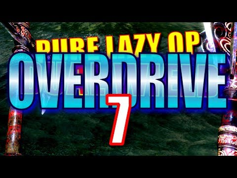 Skyrim Pure Lazy Dual Wield OVERDRIVE Walkthrough Part 7: Ahzidal's Genius (Enchanting Bonus!) thumbnail