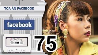 Nhạc Chế : Facebook - Tòa Án Của Người Việt!