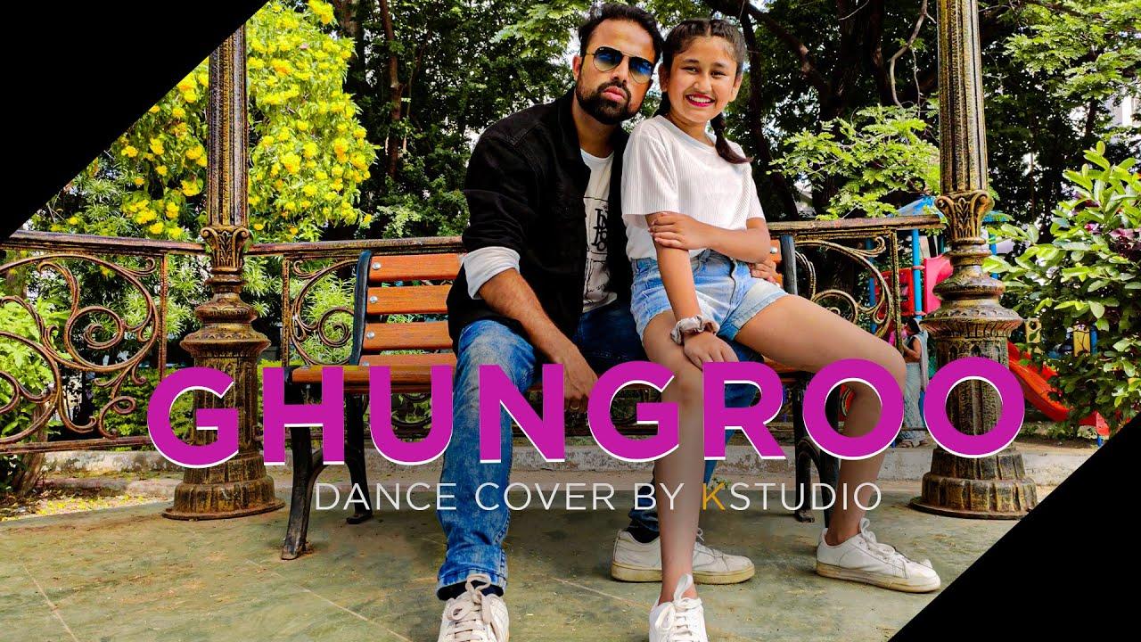 Download Ghungroo Song   War   Hrithik Roshan, Vaani Kapoor   Vishal and Shekhar ft, Arijit Singh, Shilpa Rao