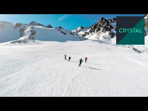 Family Skiing | Andorra | Crystal Ski Holidays