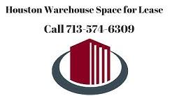 Warehouse For Rent Houston 2,000 Sq Ft