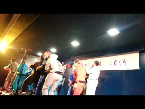 Popurri Canis   Carnaval Alcaracejos 2014