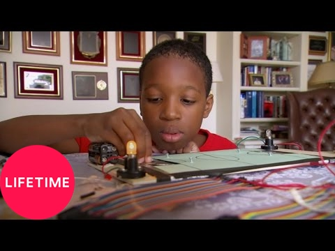Child Genius: Battle of the Brightest - Season 2 Sneak Peek | Lifetime