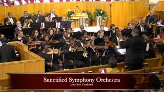 """Draw Me Close"", Sanctified Symphony Orchestra"