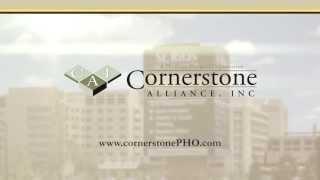 Cornerstone Alliance: Educational Seminars