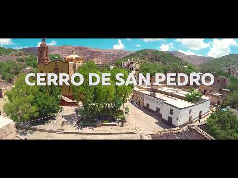 Cerro De San Pedro - SLP