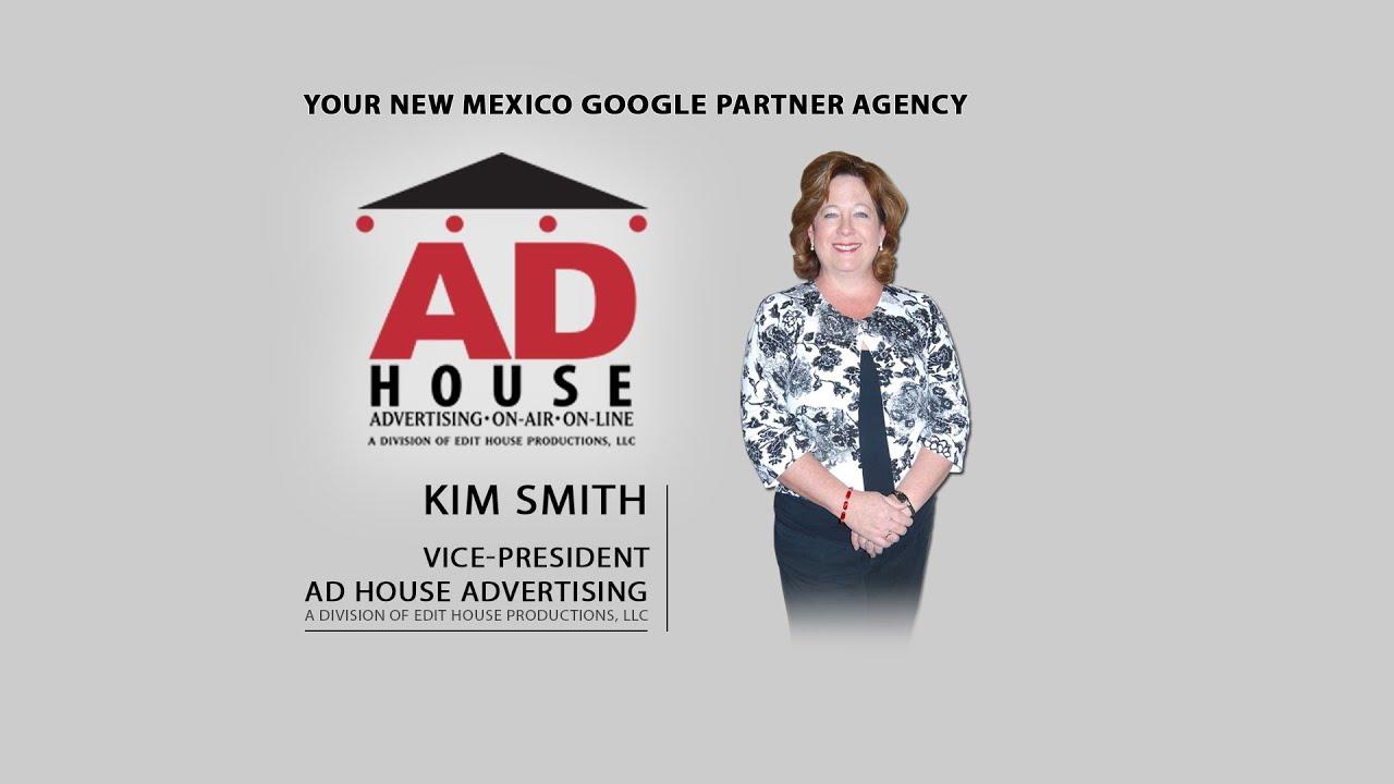 Ad House Advertising (AHA)