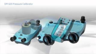 Druck DPI620 Pressure Calibrator from GE - PART 2