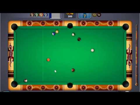 8 Ball Pool Game Play! Like a Pro!!??