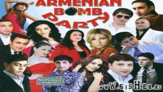 Saqo Harutyunyan -[2012]- Armenian Bomb Party - Che, che
