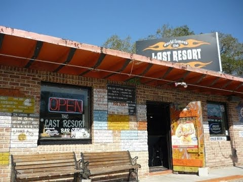 The Last Resort Highlights Video created by Hide and Seek Paranormal Society