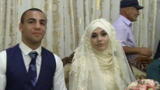 Свадьба Бутаева Раджаба & Мадины (28.08.2016)