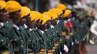 Zimbabwe In Context with Netfa Freeman