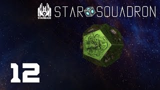 "Starmade Survival: Star Squadron | 12 | ""a Bridge Too Far--"""