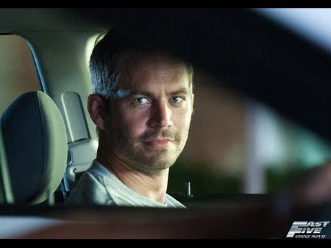 Charlie Puth - See You Again (Paul Walker Tribute) (Furious 7 Soundtrack)