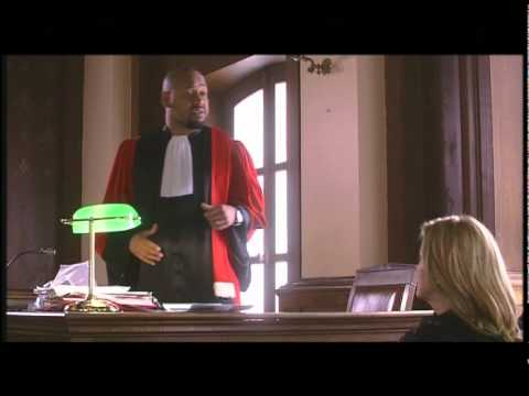 Le Jugement (La Trilogie - Chapitre 3)