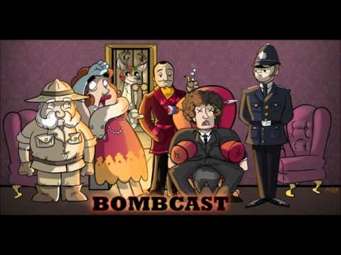 The Bombcast Talk About Their TV Wormholes