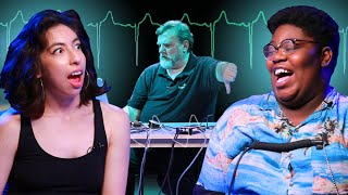 Roommates Take A Lie Detector Test