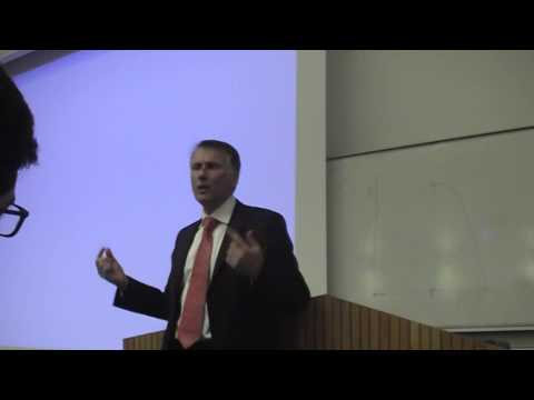 MOV009 Tuition Fees Talk by Chris Bowers