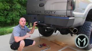 james3 Transform Your Truck With A Magnum Bumper