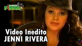 "APARECE UN VIDEO !NT!M0 ""Jenni Rivera"" ""Videos Ineditos"""
