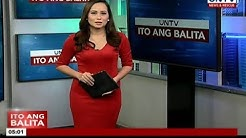 UNTV: Ito Ang Balita (September 28, 2018) Part 2