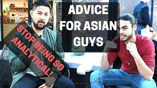 Advice for Asian guys: How to succeed with women (feat. Jeremy Jong)