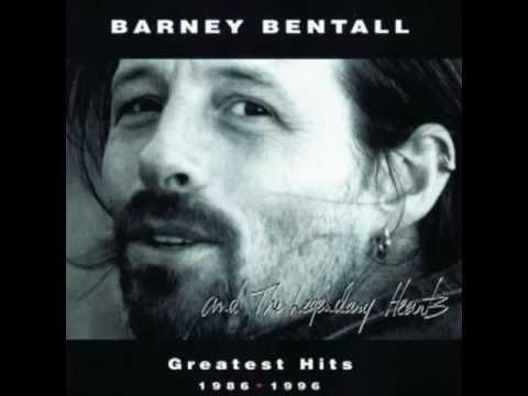 Doin' Fine - Barney Bentall and the Legendary Hearts