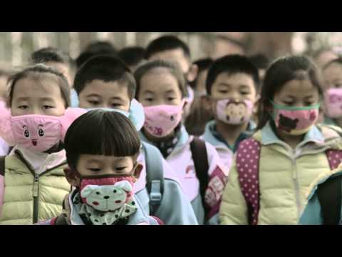 Smog Journeys - a film by Jia Zhangke