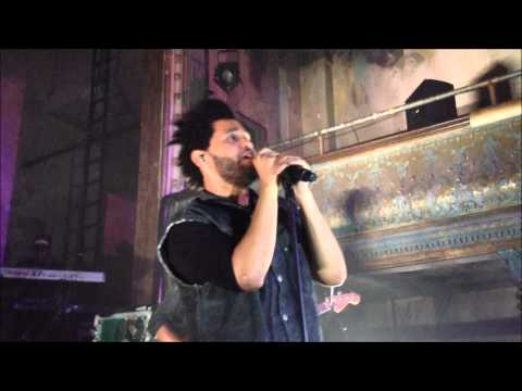 The Weeknd - Dirty Diana, Same Old Song, The Birds Part 1 @ Wilton's Music Hall 07/06/2012