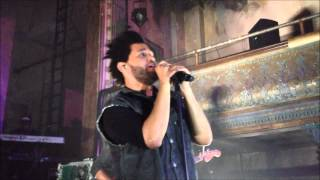 The Weeknd - Dirty Diana, Same Old Song, The Birds Part 1 @ Wilton
