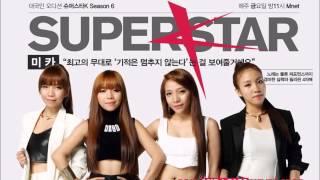 SuperStar K6 MICA - Maria Audio HD