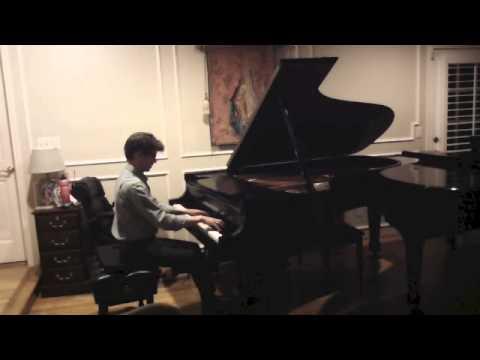 Liszt, Les jeau d'eaux a la Villa d'Este - Robert McDonald, piano