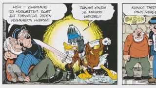 Tuomas Holopainen - Duel & Cloudscapes