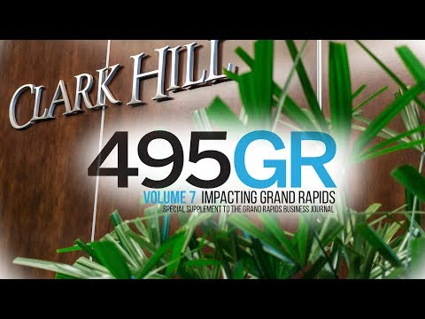 495GR Volume 7 | Clark Hill PLC